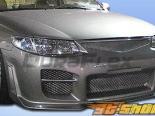 Передний бампер для Toyota Solara 99-01 R34 Duraflex