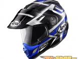 Arai XD-4 Diamante Синий Motorcycle Шлем MD