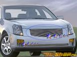 Решётка радиатора для Cadillac CTS 03-07