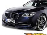 AC Schnitzer передний  Спойлер BMW 7-Series F01|F02 without M-Technik Aero 13-14
