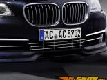 AC Schnitzer Хром передний  Решетка радиатора BMW 7-Series F01|F02 without M-Technik Aero 13-14
