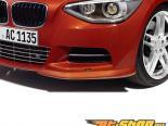 AC Schnitzer передний  Flippers BMW 1-Series Hatchback F20|F21 with M-Technik Aero 12-14