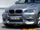 AC Schnitzer передний  Skirt BMW X5 E70 without M Sports Package 07-10
