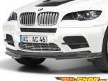 AC Schnitzer Карбон передний  Спойлер BMW X5M E70 10-13