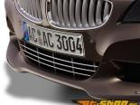 AC Schnitzer Хром передний  Решетка радиатора BMW Z4 E89 without M Sports Package 09-14