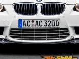 AC Schnitzer Хром передний  Решетка радиатора BMW M3 E90|E92|E93 08-13