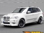 AC Schnitzer Falcon Wide Body обвес по кругу BMW X5 E70 without M Sports Package 07-10