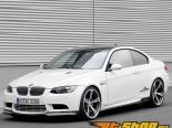 AC Schnitzer ACS3 Aero комплект BMW M3 Coupe E92 | Cabrio E93 08-13