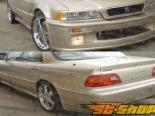 Аэродинамический Обвес на Acura Legend 1991-1996