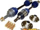 Driveshaft Shop 600HP Axle | Hub комплект Level 3.9 Acura Integra 94-01