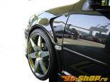 Access Design передний  крылья exchange type 01 Volkswagen Golf Wagon MK4 98-04