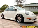 ACE Side Step 01 Volkswagen Beetle 99-10