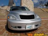 ACE передний  решетка 01 Chrysler PT Cruiser 00-10