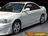 Пороги для Acura CL 2001-2003 EVO