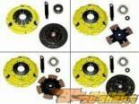 ACT  Сцепление  комплект w/Performance Street Disc (Honda Civic Wagon 1990-1991)  [ACT-HW4-HDSS]