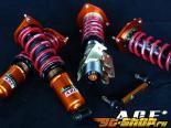 Auto Craft спортивная подвеска комплект | Adjustable 01 Toyota GT86 | Scion FRS 13+
