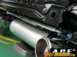 Auto Craft задний Tower Bar 01 Toyota GT86 | Scion FRS 13+