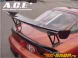 Auto Craft GT-Wing 03 Type C Mazda RX-7 FD3S 93-02
