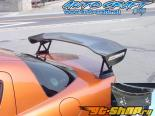 Auto Craft GT-Wing 01 Mazda RX-8 03-11