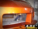Auto Craft Radiator Shroud комплект Mazda RX-8 03-11