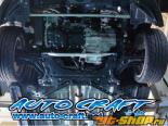 Auto Craft Lower Arm bar 01 Mazda 2 07-13