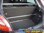 Auto Craft задний Pillar bar 01 Mazda 2 07-13