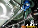 Auto Craft Floor Support | Member Support 01 Subaru BRZ 13+