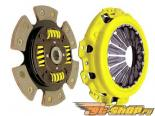 ACT 04+ Subaru STI 6-Puck Race  Сцепление