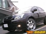 Auto Couture Side Step 01 Lexus RX Series 04-09
