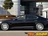 Auto Couture Side Step 01 Type A Lexus LS Series 07-13