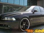 Auto Couture передний  Half 01 BMW 5-Series E39 97-03