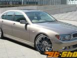 Auto Couture Side Step 03 BMW 7-Series E65|66 02-09