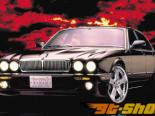 Auto Couture Side Step 02 Jaguar XJ | X300|308 95-02