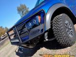Addictive Desert Designs Standard передний  Rancher бампер With Stealth Panels Ford Raptor 10-14