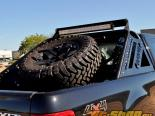 Addictive Desert Designs Chase Rack Venom Стиль With 40inch Forward Bar Ford Ranger T6 11-14