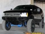 Addictive Desert Designs Standard передний  бампер With Stealth Panels Chevrolet Tahoe 07-14
