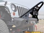 Addictive Desert Designs Stealth Fighter Stinger Top Hoop для 8inch Round Оптика Jeep Wrangler JK 07-14