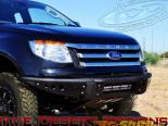 Addictive Desert Designs Venom передний  бампер Ford Ranger T6 11-14
