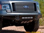 Addictive Desert Designs Venom передний  бампер With Stealth Panels Ford F-150 09-14