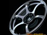 Advan RGII Диски 17x9.5 5x114.3 +25mm