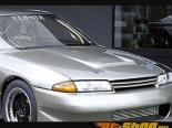 Veilside R1 Street Drag FRP капот Nissan Skyline GT-R R32 89-91