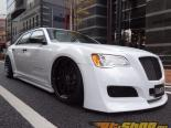 Veilside Wide Body обвес по кругу Chrysler 300C 11-14