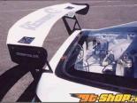RE Amemiya FRP GT-Wing Mazda RX-7 FC3S 86-92
