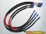 RE Amemiya Spark Plug Wires Mazda RX-7 FC3S 86-92