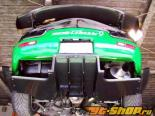 RE Amemiya Карбон Bowtech Generator задний диффузор Mazda RX-7 FD3S 93-02