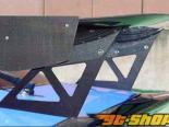 RE Amemiya FRP GT-Wing GTII Mazda RX-7 FD3S 93-02