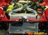RE Amemiya Level Man Intercooler комплект Mazda RX-7 FD3S 93-02