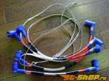 RE Amemiya Spark Plug Wires Mazda RX-8 03-11