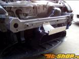 RE Amemiya Ram Ait Intake Piping для RE Super Intake GF Mazda RX-8 03-11