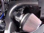RE Amemiya FRP Heat Shield Plate Mazdaspeed 3 BK 07-09